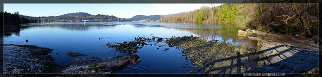 Shoreline Trail, BC, Canada
