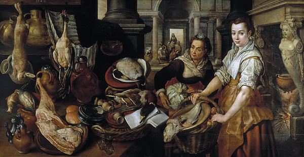 christ-in-the-house-of-martha-and-mary-joachim-beuckelaer